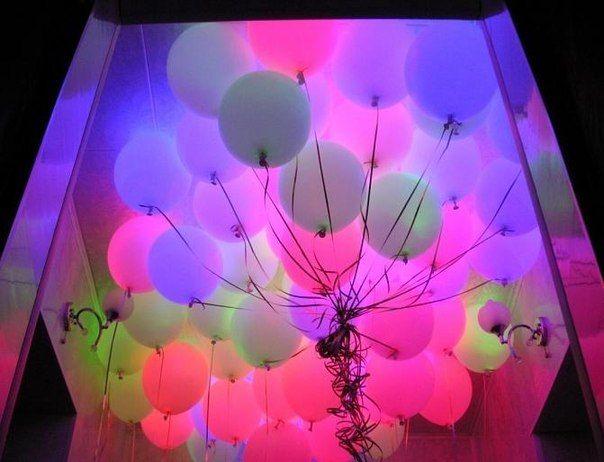 шары фото красивые